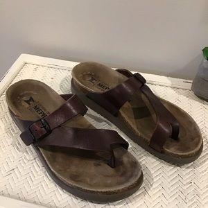 SPRING SANDAL SALE  Mephisto sandal